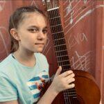 Ева Санжатова
