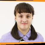 Александра Тюменева