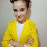 Виктория Федореева